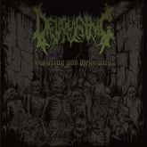 DEVOURING - Suffering and Deformity - CD