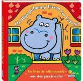 Abas Para Levantar!  Os Hipopótamos vivem em casas?