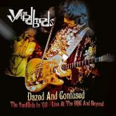 LP 12' - The Yardbirds – Dazed And Confused - Live at BBC