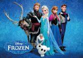 Papel Arroz Frozen A4 002 1un