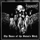 MALKUTH - The Dance of the Satan's Bitch