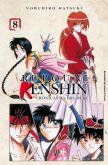 Rurouni Kenshin - Vol. 08