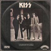 Compacto 7 - Kiss – Dressed To Kill