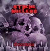 CD - Atacke Nuclear – Extermínio
