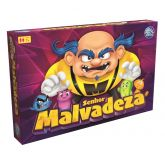 Jogo - Senhor Malvadeza