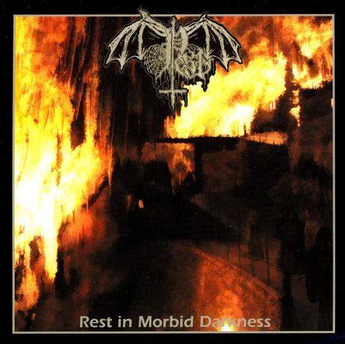 Pest - Rest in Morbid Darkness