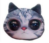 Porta moedas gatinho 2