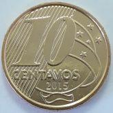 10 Centavos 2015 FC