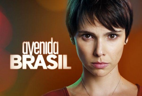Novela Avenida Brasil Hd S/cortes Em 22 Dvds Frete Grátis