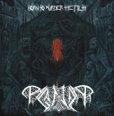 Paganizer - Born To murder The Filth (Slicase)