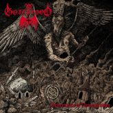 GOATBLOOD - Veneration of Armageddon - LP