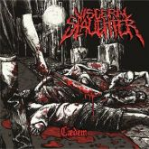 [BAD 010] Visceral Slaughter - Caedem (esgotado )