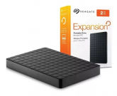 Hd Externo Seagate Expansion 2tb Usb 3.0 Ps4 Xbox One-oferta