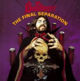 Bulldozer - The Final Separation (C/ Slipcase e Poster)
