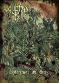 OCULTAN - Ceremony of Hate - DVD