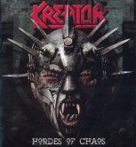CD Kreator – Hordes of Chaos
