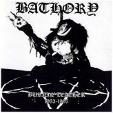 BATHORY - Burnin´ Leather 1983-1995 - CD (Unofficial Release)