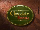 DVD Novela Chocolate Com Pimenta Completa. Na Integra - Sem Cortes - Frete Grátis