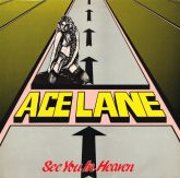 Ace Lane - See You in Heaven CD