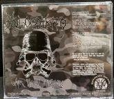 HOLOCAUSTO - War Metal Massacre - CD (Slipcase + Silver Hotstamp)