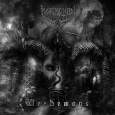Malediction 666 - We, Demons