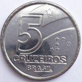 5 Cruzeiros 1992 SOB/FC