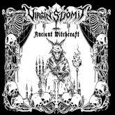 CD Virgin's Vomit – Ancient Witchcraft