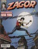 Zagor - Nº 021