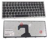 Teclado Lenovo Ideapad S400 S405 S300 com Ç