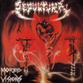 CD - Sepultura – Morbid Visions / Bestial Devastation Slipcase