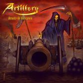 Artillery – Penalty By Perception (CD)