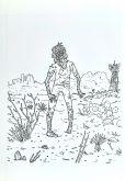 Zombies! A creepy coloring book for the coming global apocalypse (edição americana)