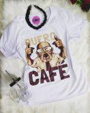 T-shirt Quero Café