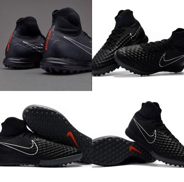 Chuteira Society Nike Magistax Proximo II TF Originais - Daquiati 9c16835423631