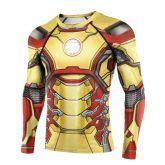 Camiseta Homem de Ferro Ref2559