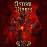 ASTRAL DOORS - Worship or Die