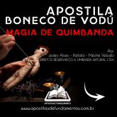 APOSTILA BONECO DE VODÚ – MAGIA DE QUIMBANDA
