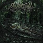 Cryptopsy - The Book of Suffering: Tome II MCD