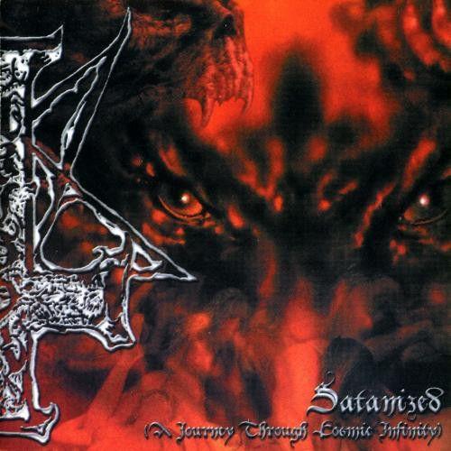 ABIGOR – Satanized