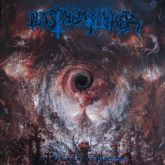 BLASPHEMOPHAGHER THE III COMMAND OF ABSOLUTE CHAOS  - LP
