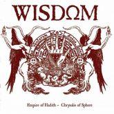 WISDOM (PY) - EMPIRE OF...+CHRYSALIS...