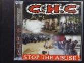 CD - Agathocles / CxHxC*– How Much Blood Do You Need, Yet? / Stop The Abuse!