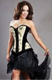 Corset Overbust BC5091