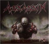 ASSASSIN - Bestia Immundis
