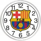 Relógio de parede Barcelona