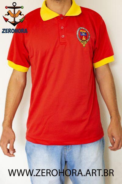 Camisa Polo Veterano FN Tamanho