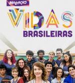 Dvds Novela Malhação 2018 - Vidas Brasileiras - Frete Gratis