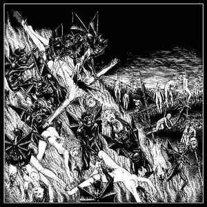 EP 7 - Pazuzu / Morbid Perversion ‎– Darkest Abominations