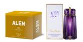 Caixa de Flaconetes - Alen (Ref. Alien) - 10 Unidades (7,5ml Cada)