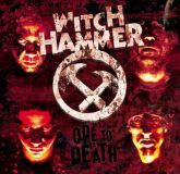 CD - Witchhammer - Ode to Death